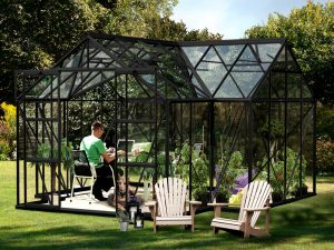 GREENHOUSE SIRIUS 13 m²
