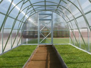 GREENHOUSE STRONG 30m²